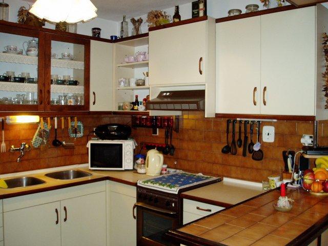 u010cáste u010dná rekonstrukce kuchyn u011b To pravé bydlení