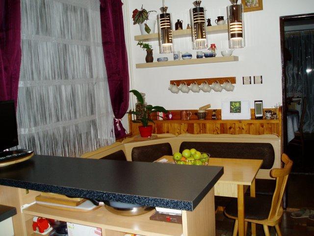 u010cáste u010dná rekonstrukce kuchyn u011b To pravé bydl